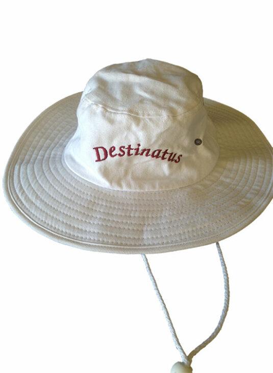 Destinatus Cricket Hat