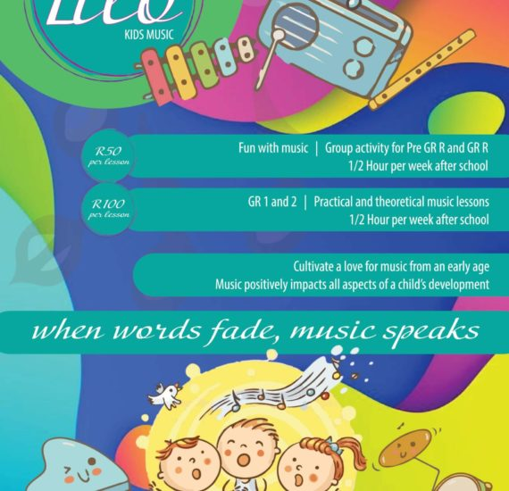 Lilo Kids Music