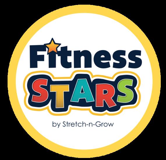 Fitness Stars - Stretch n Grow